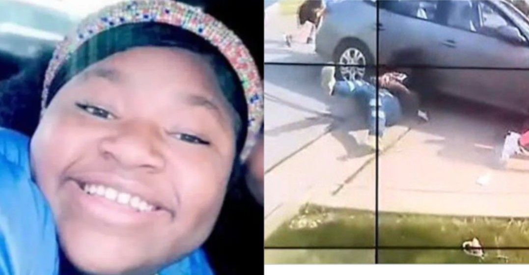 new police body cam footage shows fatal shooting of 16-year-old ma'khia bryant [video]
