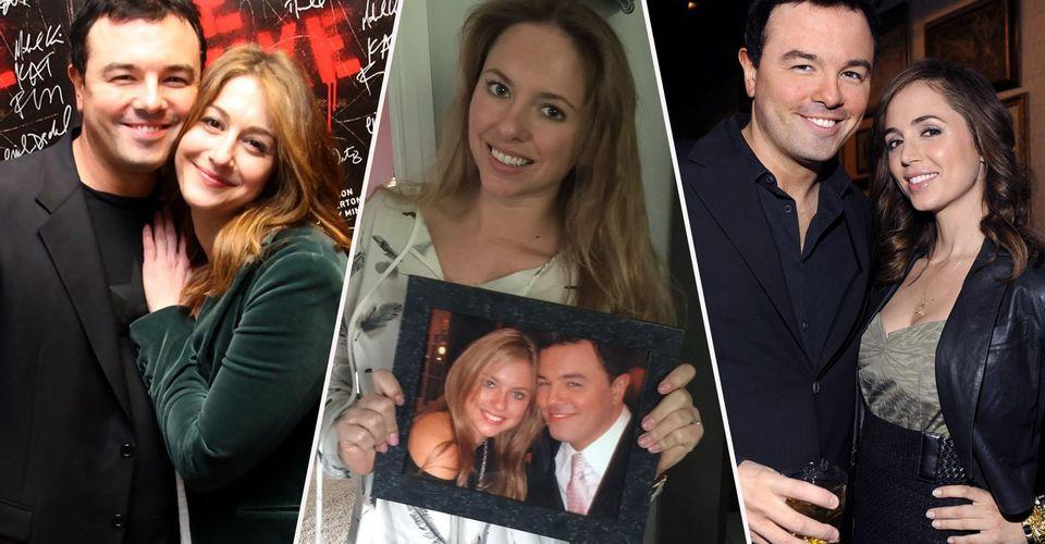 seth macfarlane girlfriends list: emilia clark and 20 others