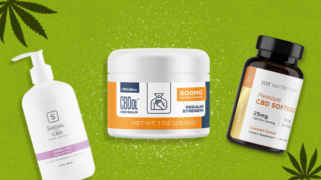 cbd products: who is buying cbd products?