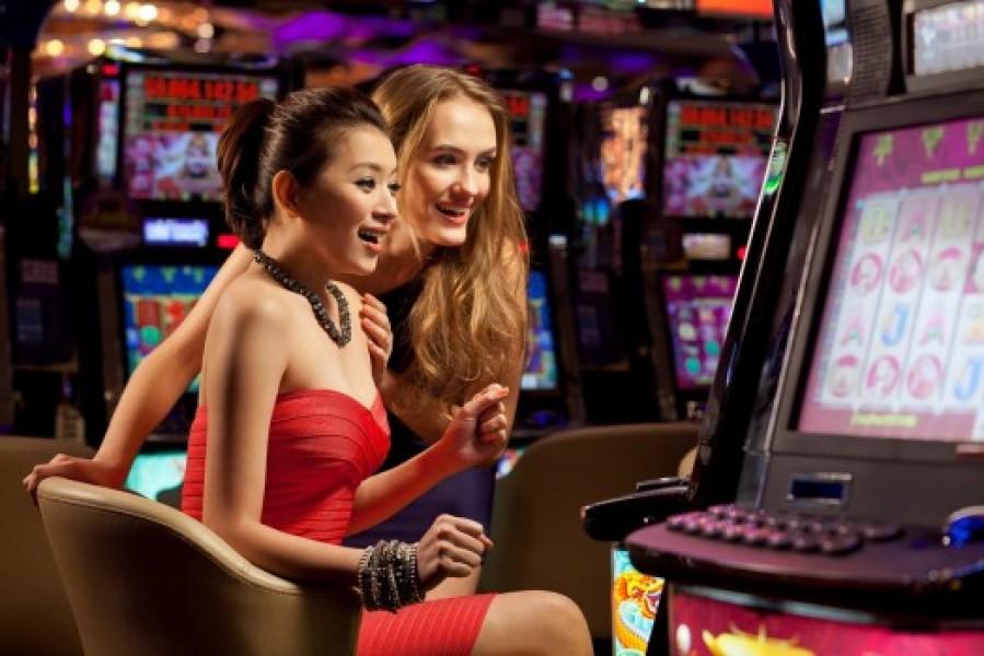 asia gambling slots: characteristics and legality
