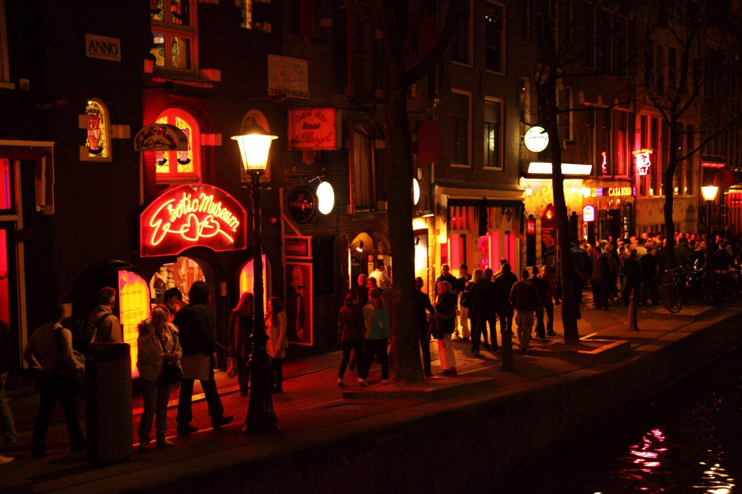 red light district move out – amsterdam sex workers reveal their feelings