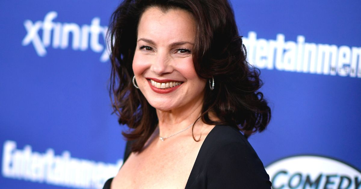 """fran drescher celebrates 21 years of being cancer-free: """"it's been an amazing journey"""""""