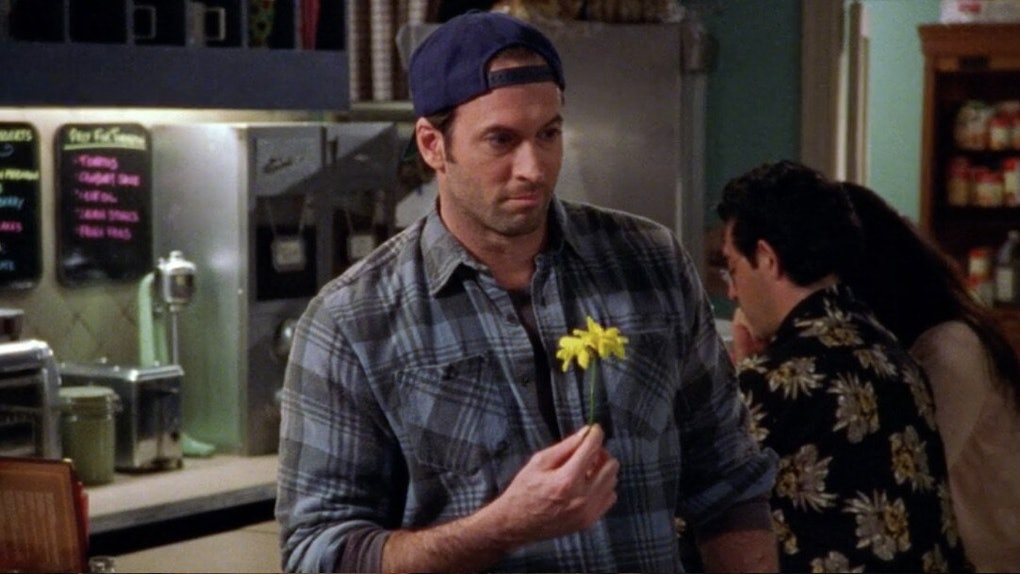 """here's how to stream scott patterson's """"gilmore girls"""" podcast, """"i am all in"""""""