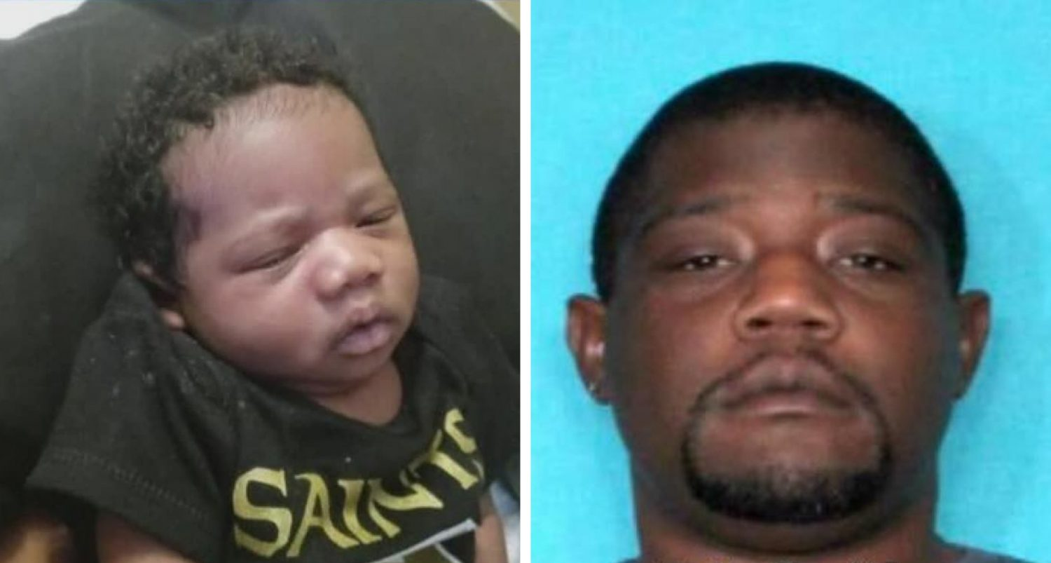 Baby Killed In Police Shootout With Double Murder Suspect Was Fatally Shot: Report