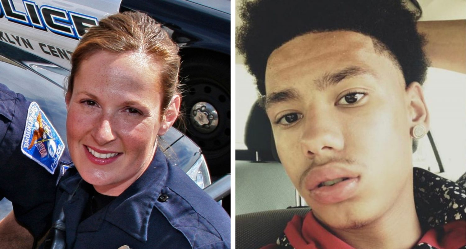 Breaking: Officer Kim Potter To Be Charged In Death Of Daunte Wright, Sources Say