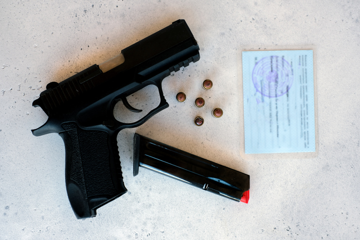 texas passes bill allowing handguns to be carried without a license