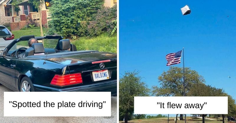 20 people who tried to make our days a little brighter