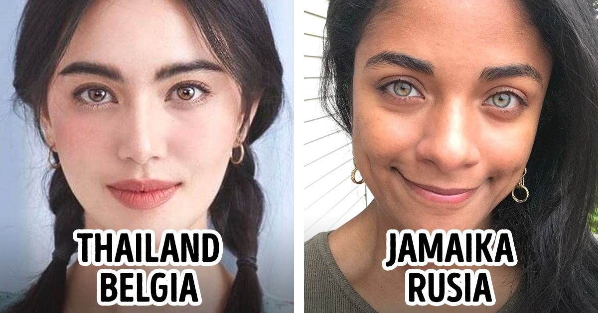 24 beauties who can easily put you in suspense