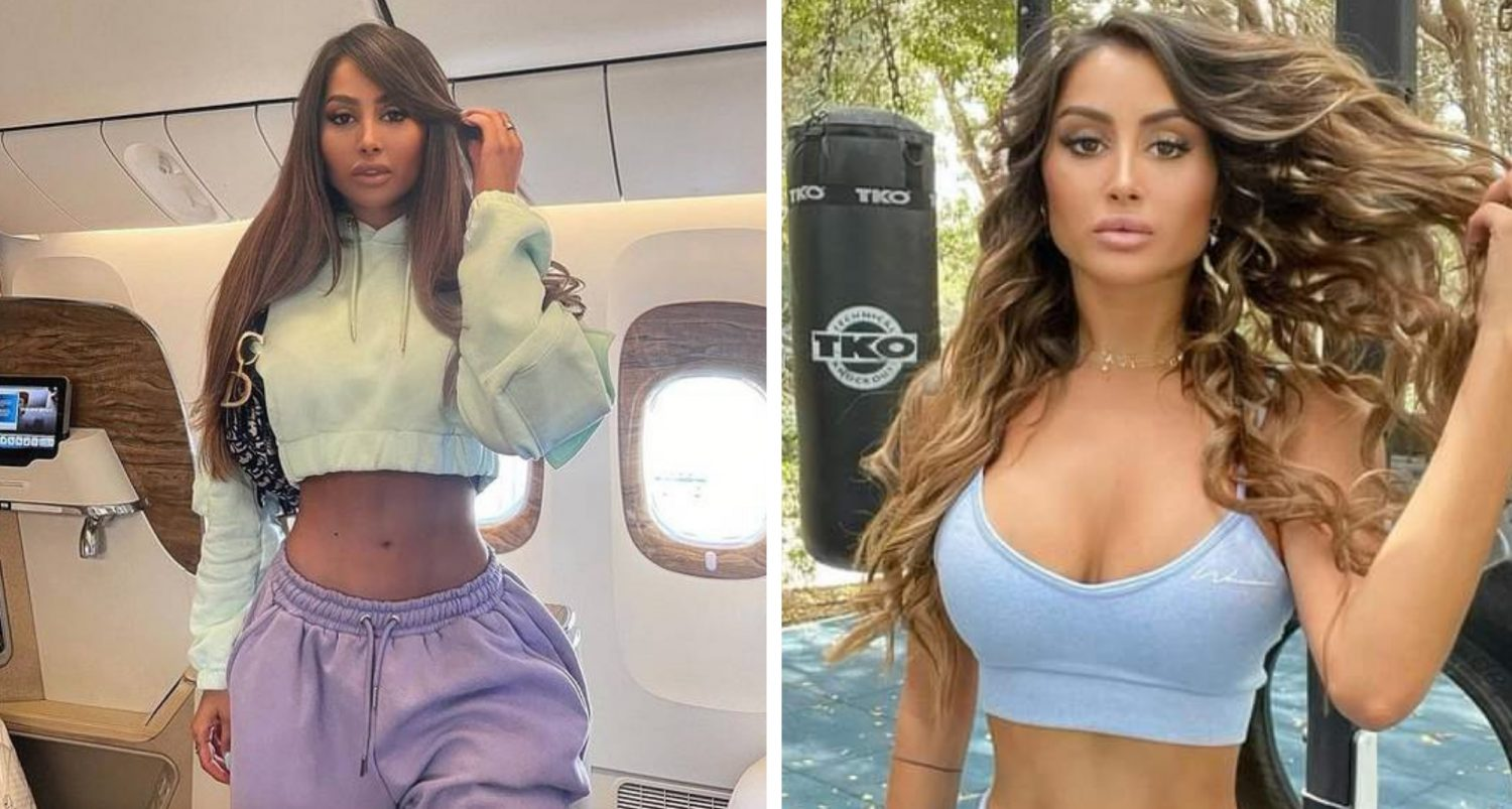 """Influencer Responds To Backlash After Taking """"misleading"""" Selfie In Business Class"""