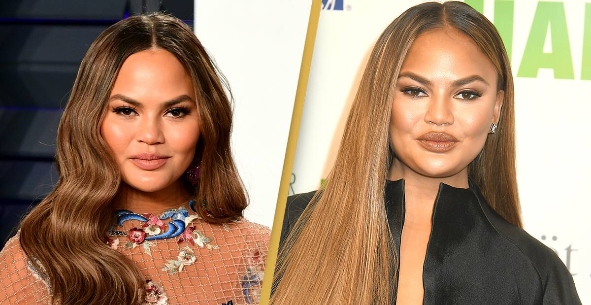 chrissy teigen drops out of netflix series over cyberbullying scandal