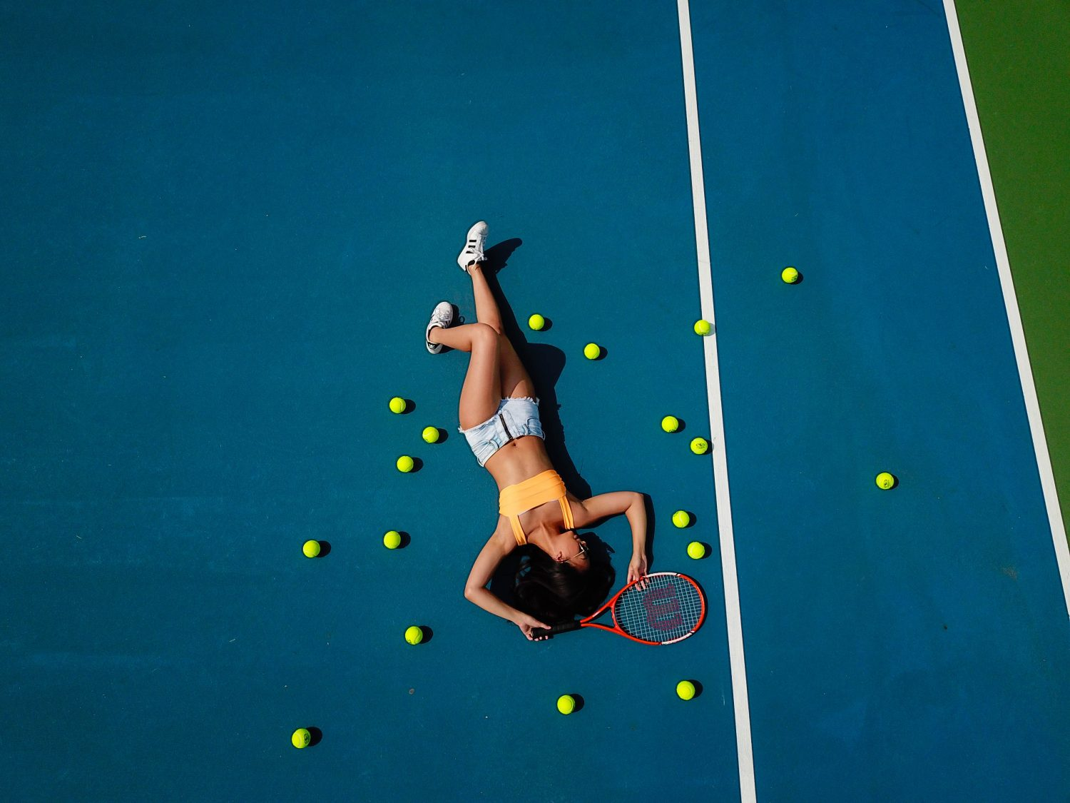 the inherent sexism of professional tennis