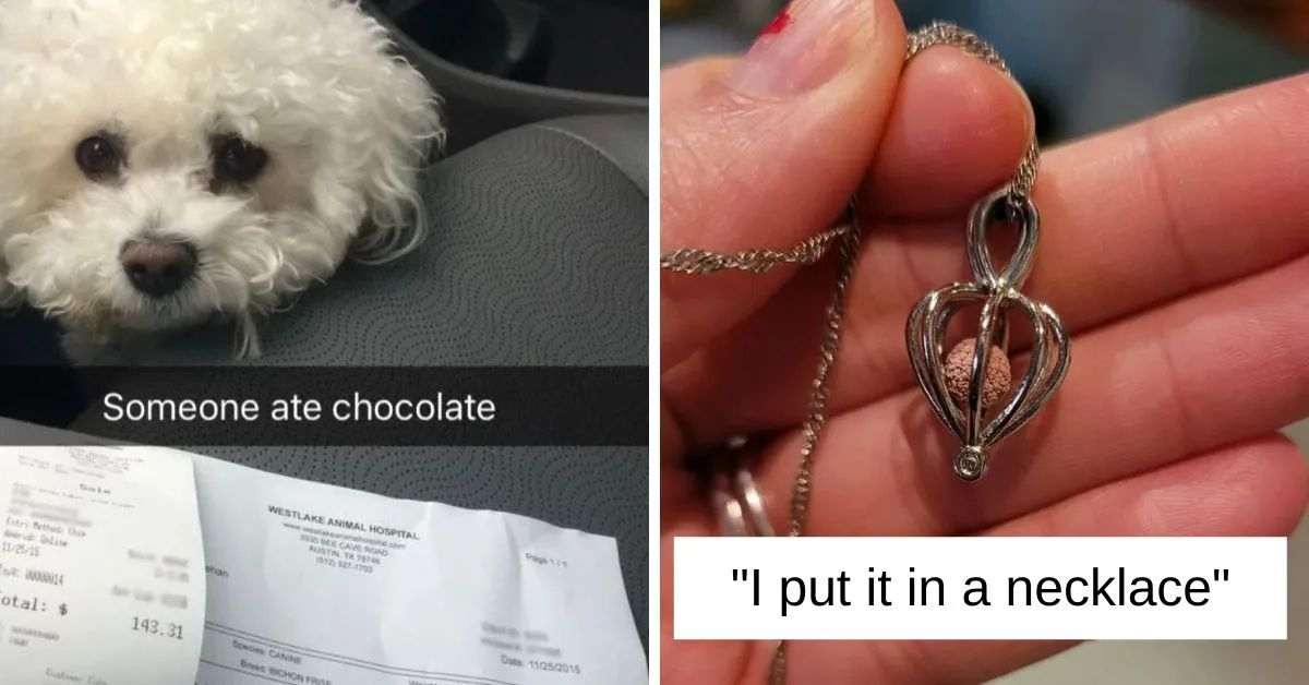 19 people who regret everything