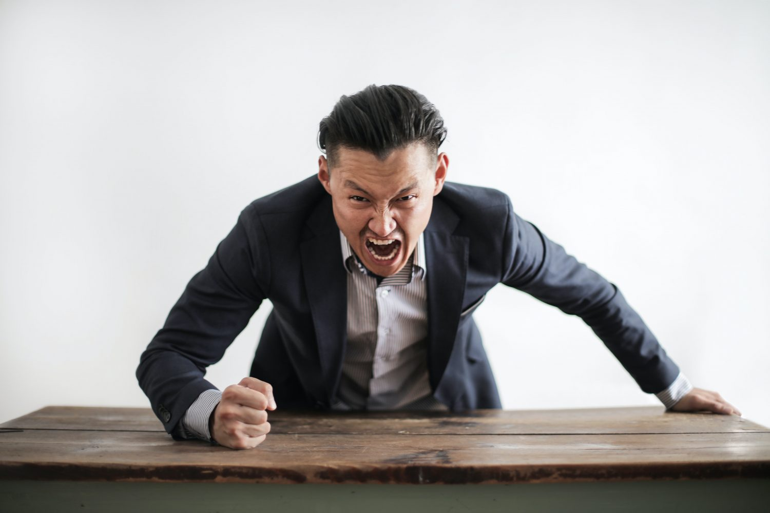 how to deal with angry people, according to psychology professor on tiktok