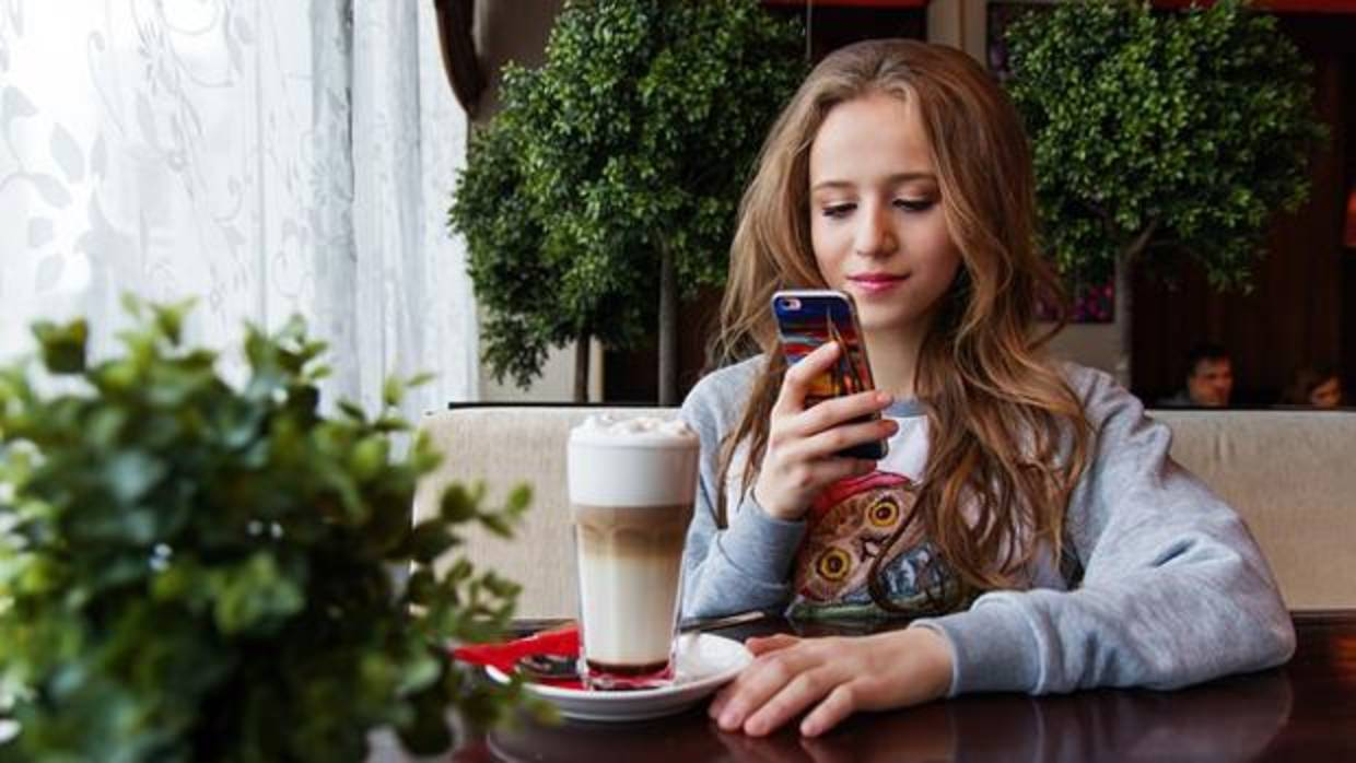 this app will send you positive and motivational texts