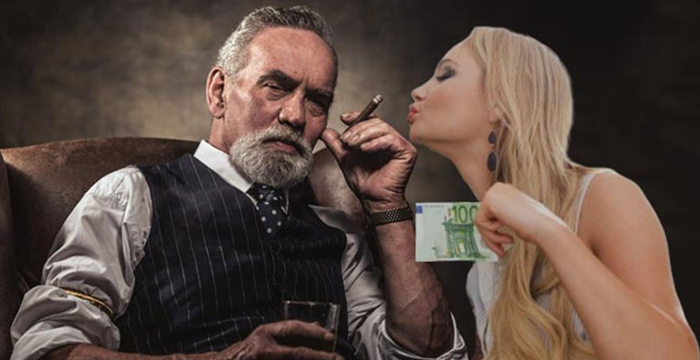 why sugar daddy relationships are on the rise