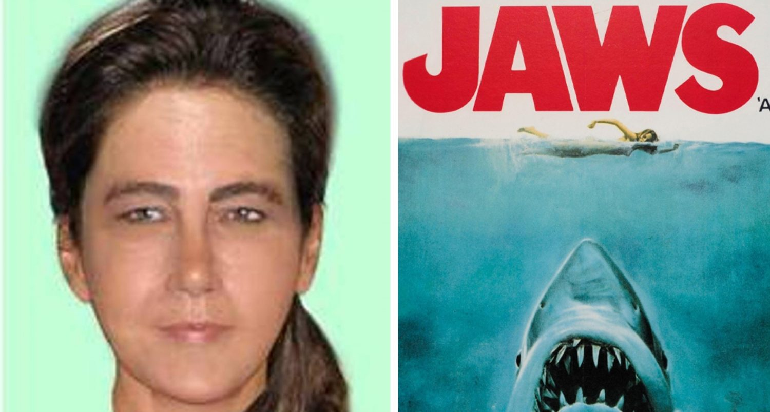 Creepy Theory Links Woman Found With Partially Severed Head To Scene In Jaws