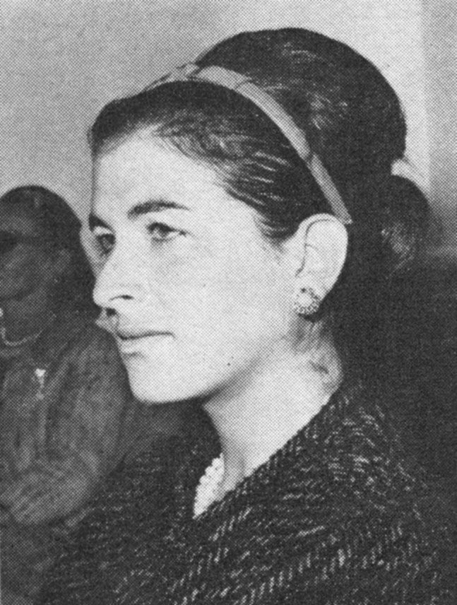 coffee heiress abigail folger was slaughtered by the manson family, then overshadowed by sharon tate