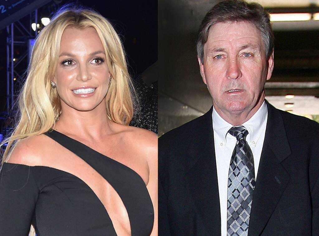 britney spears' father jamie spears steps down from conservatorship