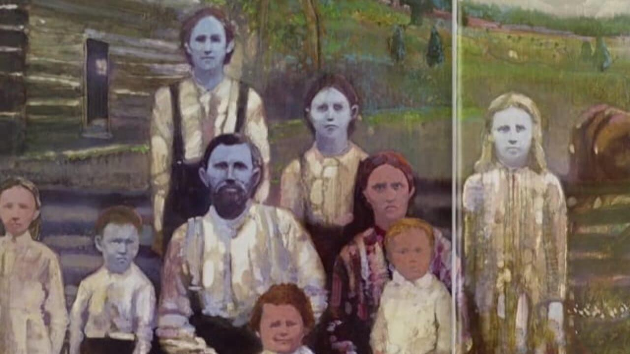 the fugate family of kentucky has had blue skin for centuries — here's why