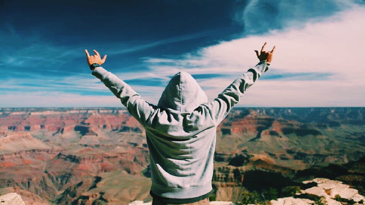 5 Ways To Be Your Own Hero And Take Control Of Your Life