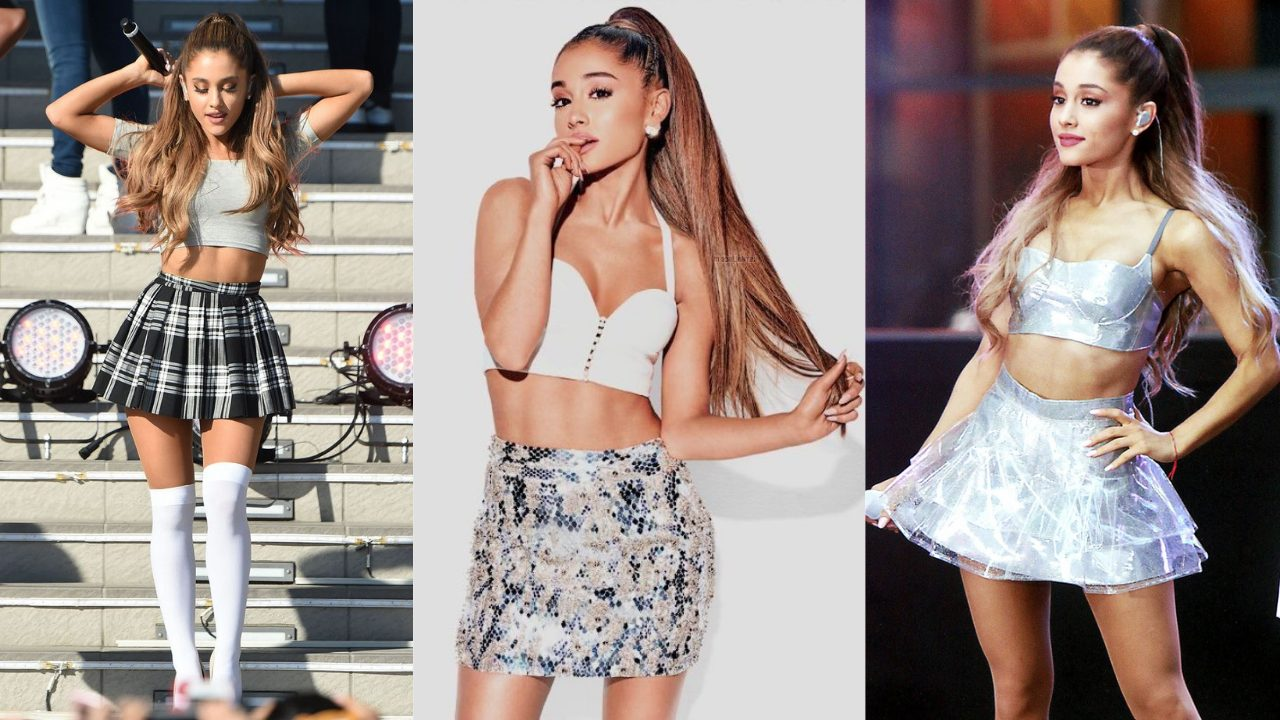 Ariana Grande Hot And Sexy Photos: Top Hottest And Sexiest Pics Of Ari