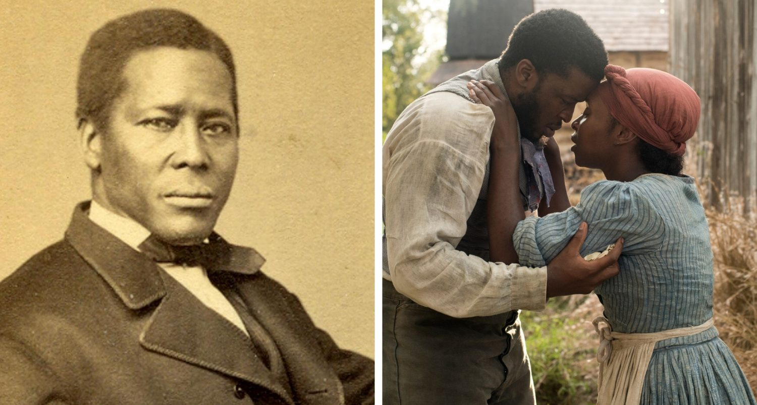 The Life Of John Tubman, Harriet's Husband Who Chose Not To Follow Her North