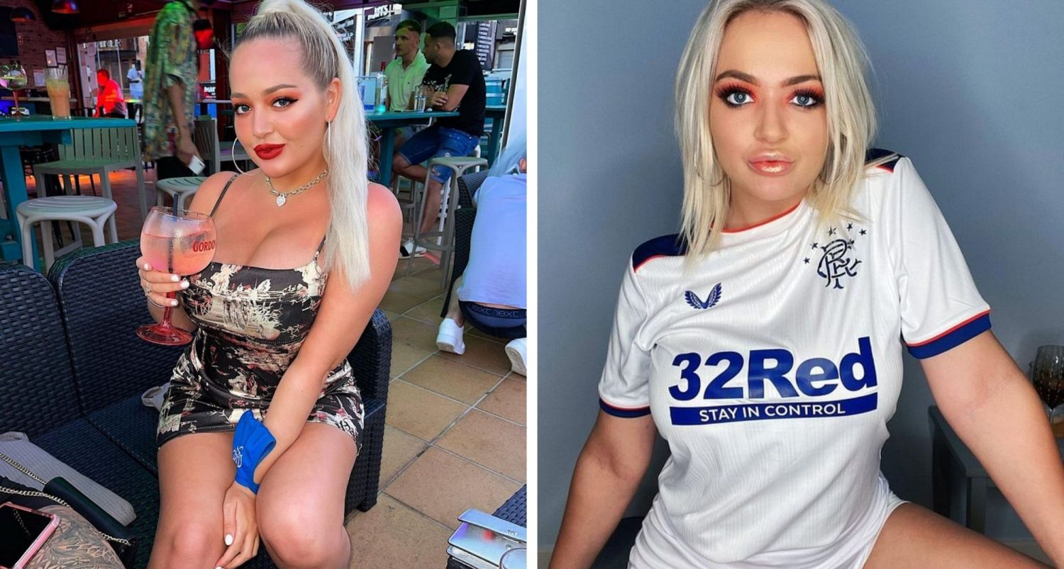 Why Lana Was Banned From Rangers