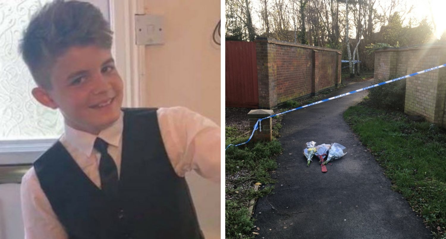 Boy Stabs 12-year-old 'friend' Over 70 Times, Tries To Behead Him & Cut Off His Hand