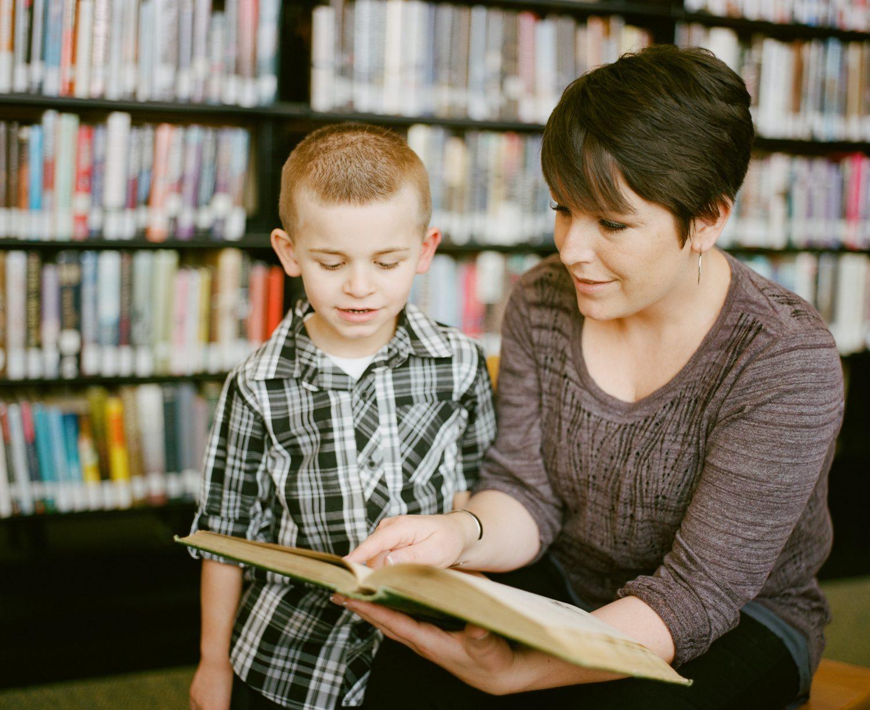 5 best ways to help kids succeed in school