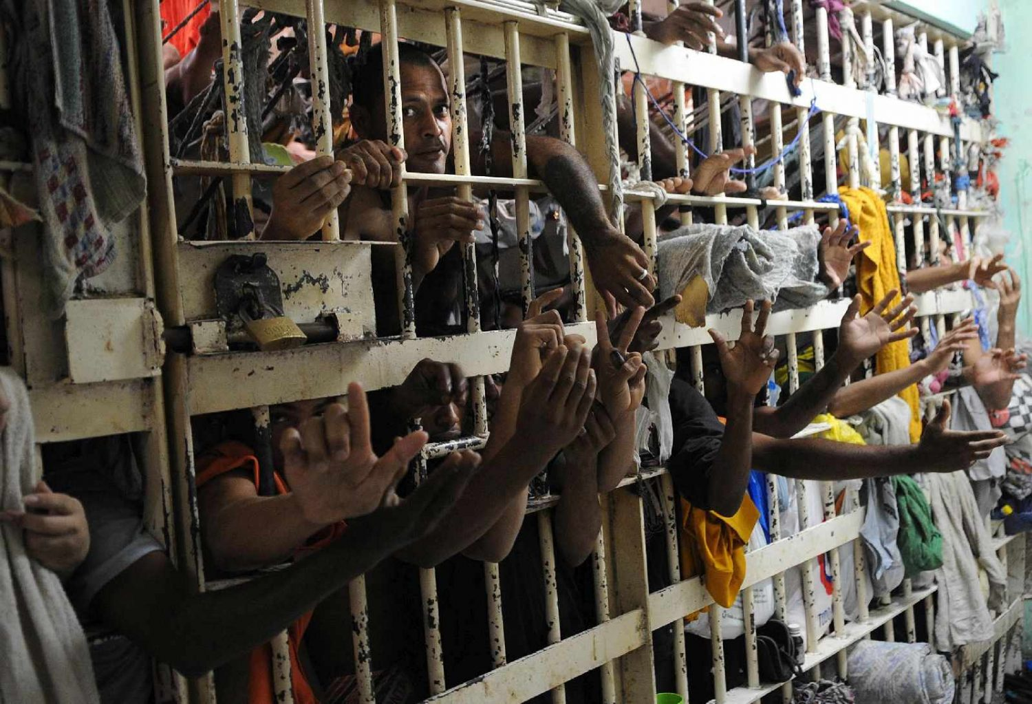 Top 7 Most Notorious Prisons In The World