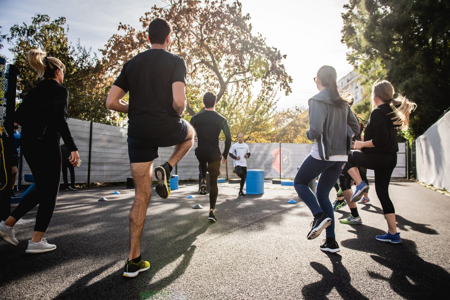 4 Tips For Being More Active Every Day