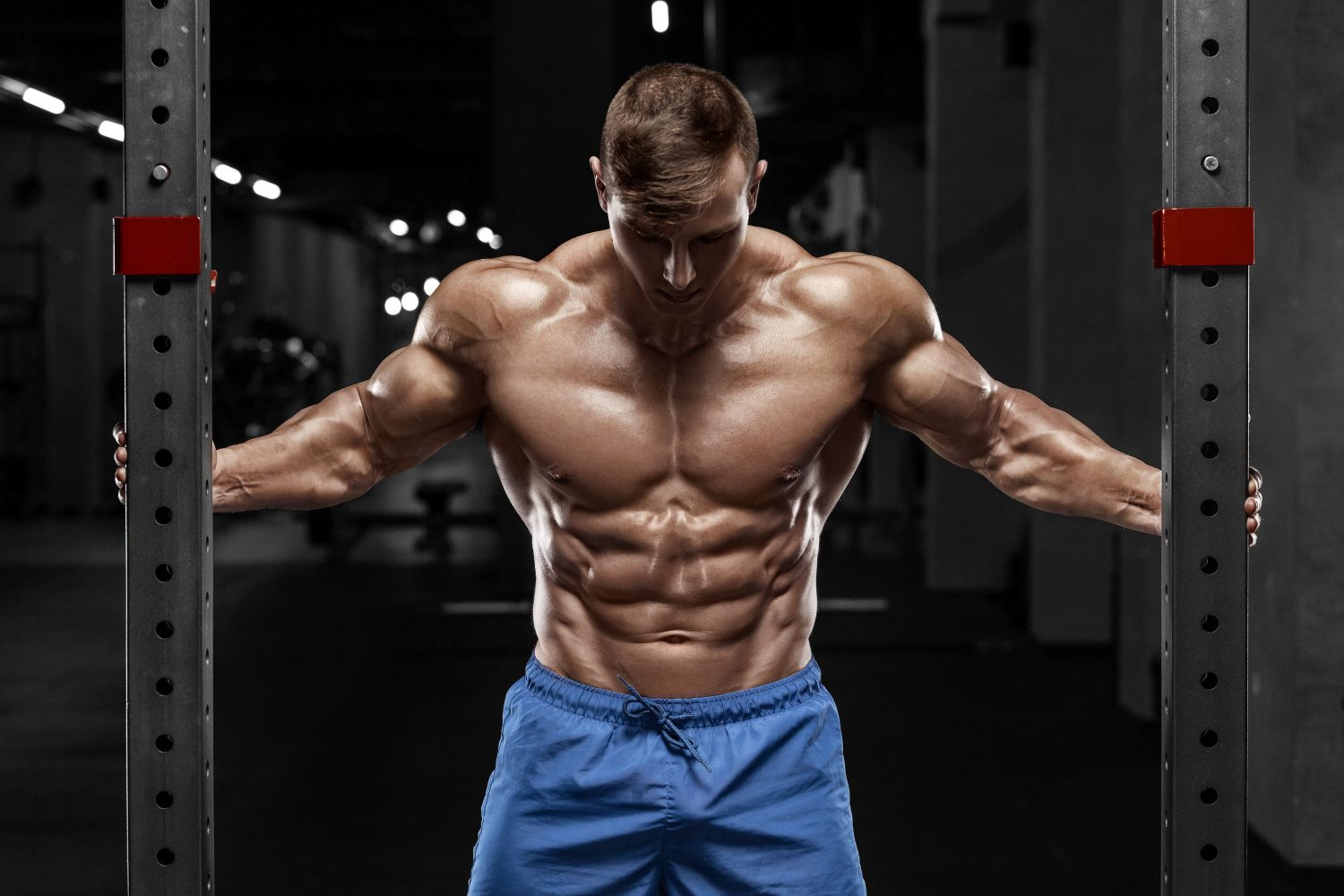 11 Muscle Building Chest Workouts Anyone Can Complete At Home