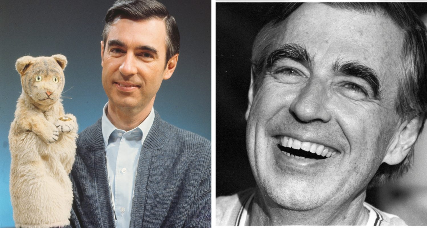 The Truth Behind Rumors About Mr. Rogers' Tattoos That Surfaced Following His Death