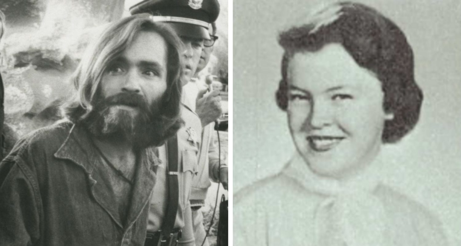 Leona Candy Stevens: Manson's Second Wife Who Lied To Keep Him Out Of Jail