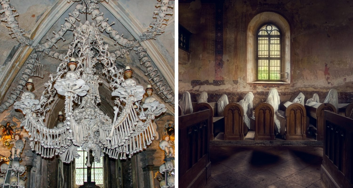 10 Scary Churches With Strange Secrets