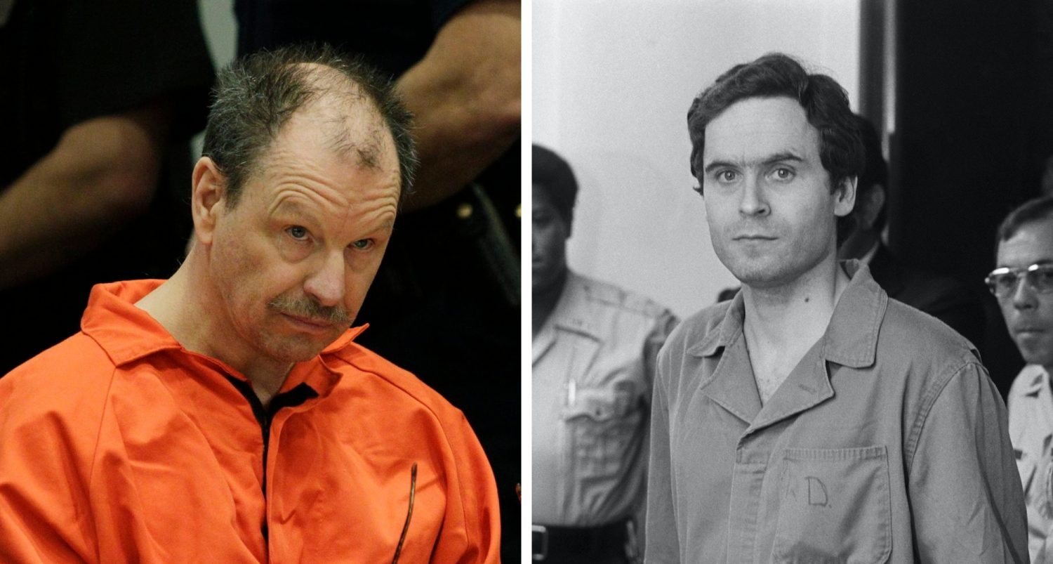The Green River Killer, Gary Ridgway Killed Over 70 People And Ted Bundy Stopped Him