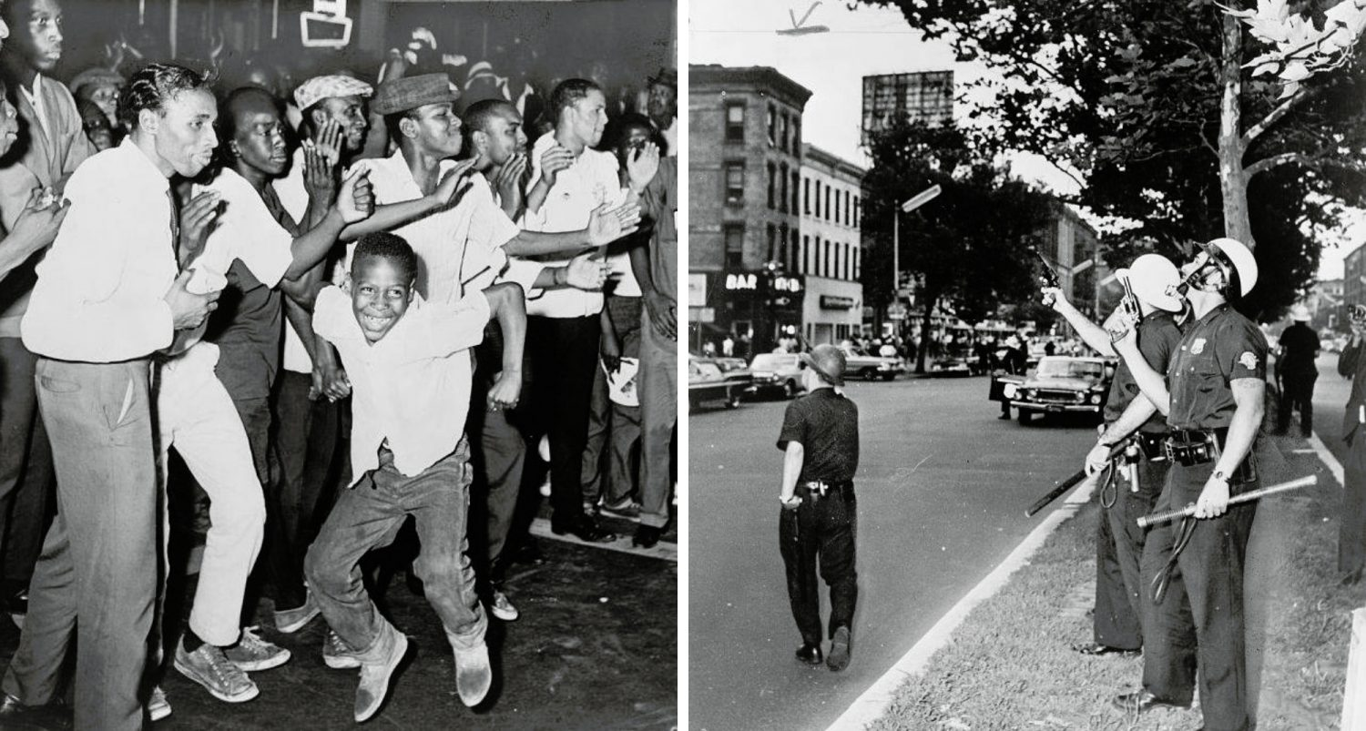A City On The Brink: 1960s New York Photos Detailing The Decades Most Prominent Moments