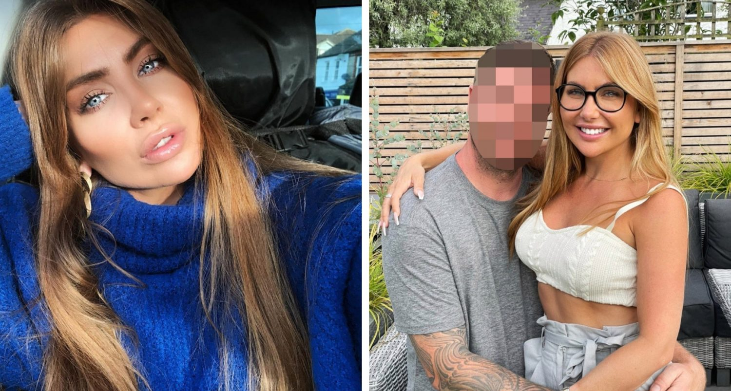 Model Planning To Give Her Boyfriend Threesome For Christmas
