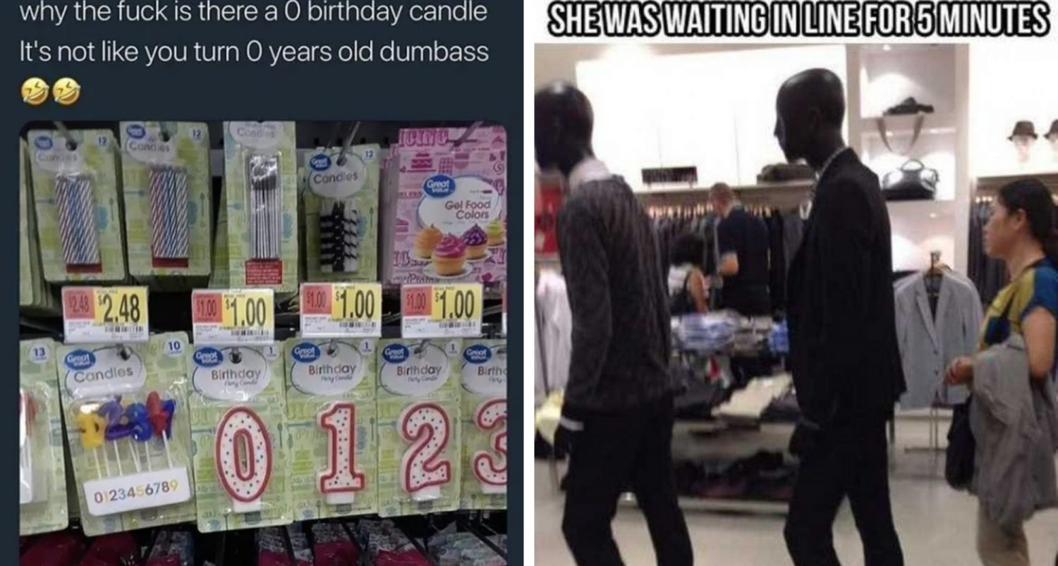 50 Times People Saw Someone So Clueless, They Just Had To Act