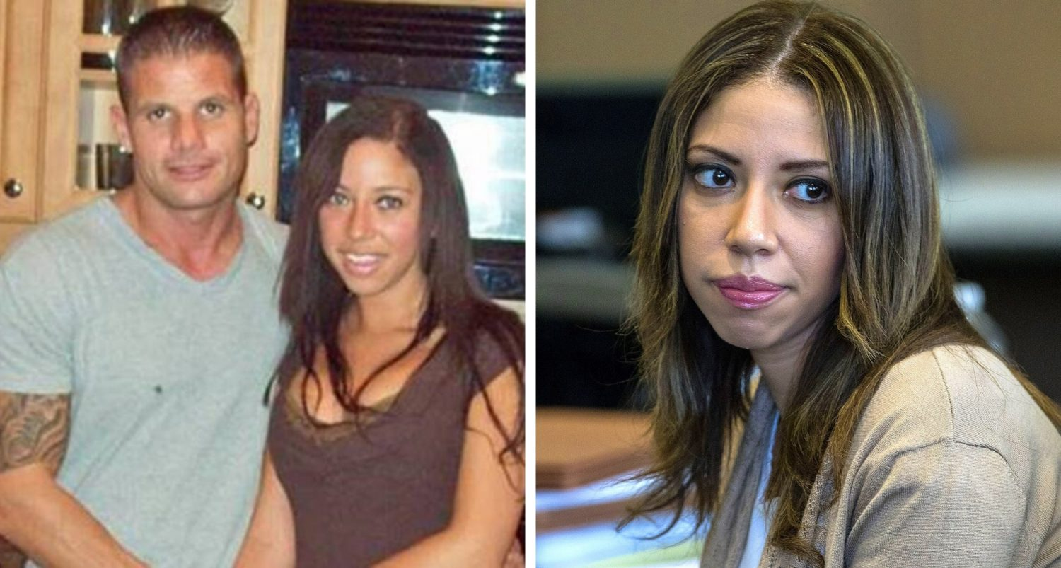 Dalia Dippolito Planned The Perfect Murder, But Then Came A Huge Plot Twist