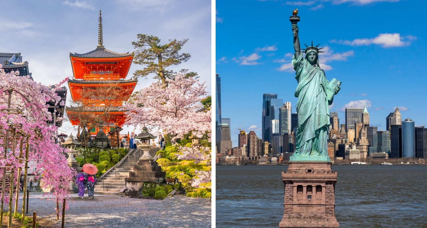 7 Most Important Things To Keep In Mind When You Are Moving From Japan To The Usa