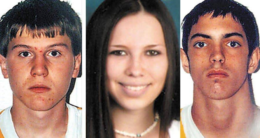 The Heartbreaking Case Of Cassie Jo Stoddart –  The Scream Murder