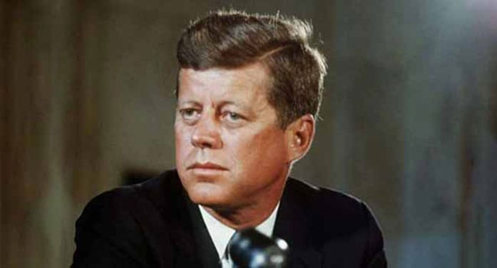 Woman Named Diana De Vegh Claims She Was Jfk's Mistress When She Was Only 20 Years Old