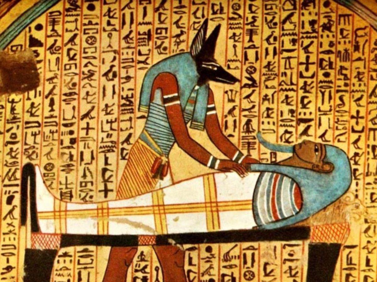 3 Factors That Make Anubis The Most Unique God Of Death