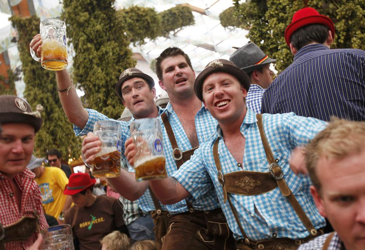 10 German Jokes That, Believe It Or Not, Are Actually Funny
