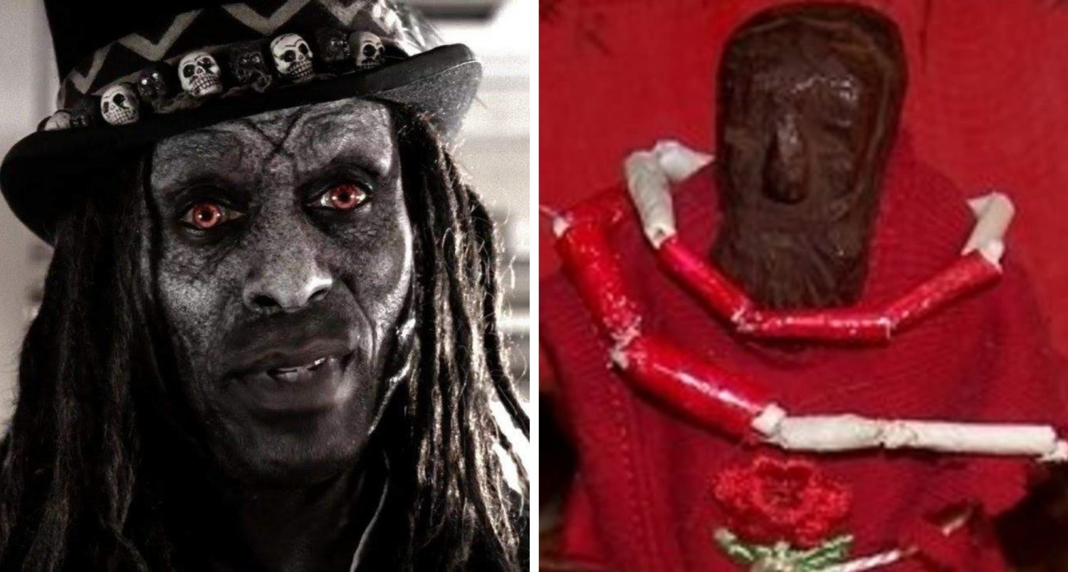 Who Is Papa Legba? Meet The Intriguing Guardian Of The Crossroads