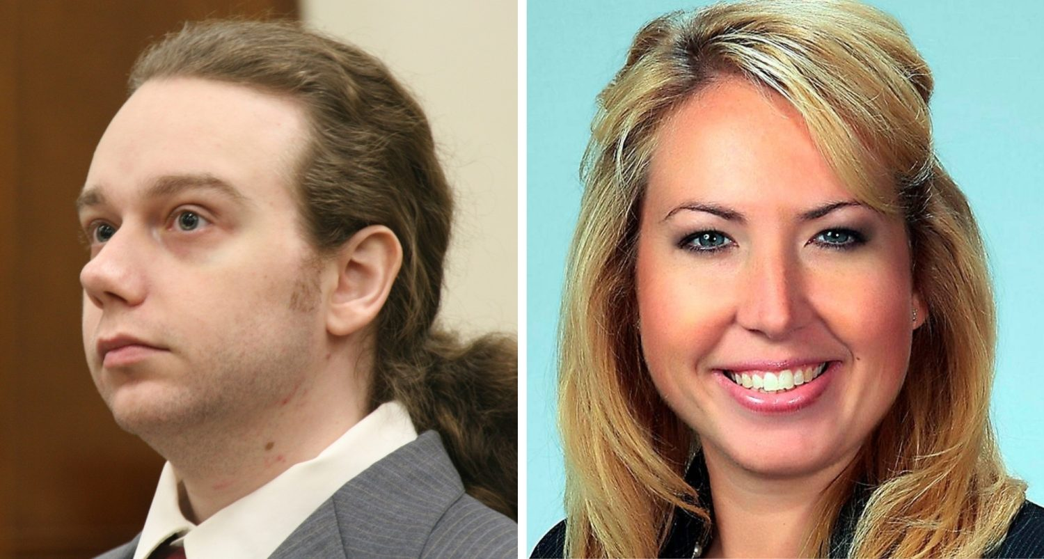 Stephen Mcdaniel: The Law Student, Who Killed An Ex-classmate, Cut Her Body, Then Went On Tv To Help Out With The Investigation