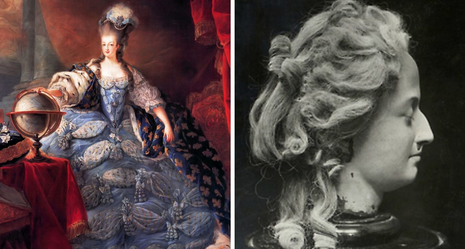 The Tragic Tale Of Marie Antoinette's Death