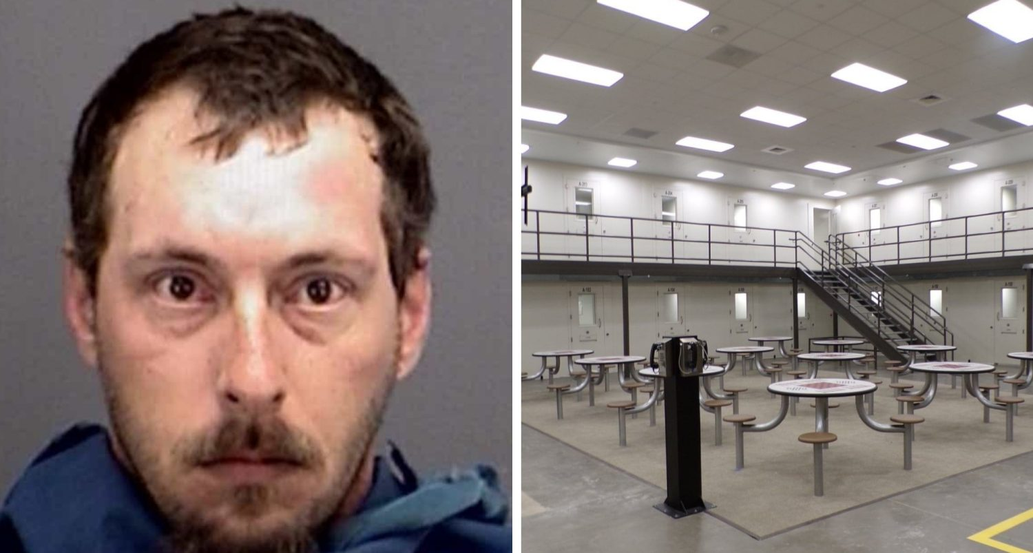 Pedophile Guilty Of 45 Sex Crimes Beaten 15 Times By Fellow Inmates After They Saw His Trial On News
