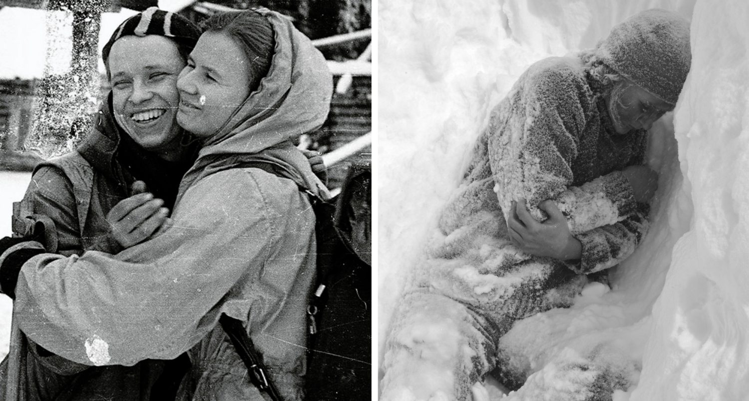 The Dyatlov Pass Incident: The Mysterious Final Days Of 9 Young Hikers